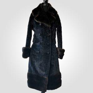 Vintage Aristocrat Lambswool Coat